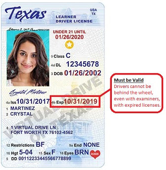 Driving Permit